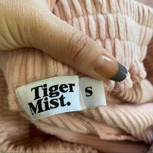 Tiger Mist Other - Tiger Mist corduroy set